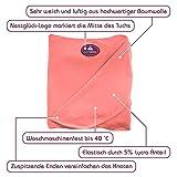 Nestglück Premium Babytragetuch - 3