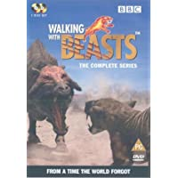 Walking With Beasts : Complete BBC Series