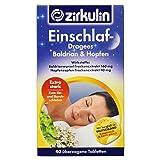 Zirkulin Einschlaf Dragees Baldrian & Hopfen, 40 Tabletten