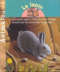Le lapin (Animalou)