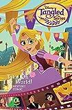 Disney Tangled: The Series: Take on the World Cinestory Comic (Disney Tangled: The Series Cinestory Comic)