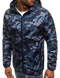 11cfb3bd7d12b7 Suchergebnis auf Amazon.de für: camouflage jacke: Bekleidung