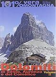 Dolomiti di Sesto, Auronzo, e del Comelico: 2