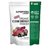 MRM Super Foods - Clean Energy Powder, 150 gm
