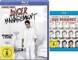 Anger Management Staffel 1+2 [Blu-ray]