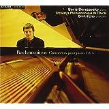 Concertos pour Piano 1 & 4