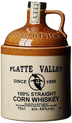 Platte Valley Corn Whiskey (1 x 0.7 l)