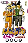 Naruto Edition simple Tome 21