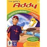 Addy Deutsch Grundschule 3. Klasse (PC+MAC)