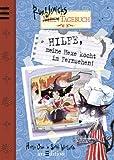 Rumblewicks Tagebuch 05. Hilfe, meine Hexe kocht im Fernsehen!