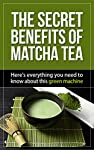 The Amazing hidden secrets of Matcha TeaToday only, get this Kindle book for just $2.99. Regularly pricedat $4.99. Read on your PC, Mac, smart phone, tablet or Kindle device.You're about to discover  how to get the best from the tea that is sweeping ...