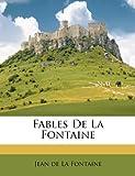 Fables de La Fontaine - Nabu Press - 11/10/2011