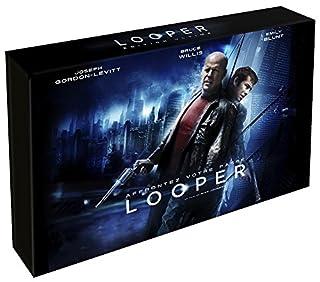 Looper - Coffret Edition Limitée - Blu-Ray + DVD + Copie Digitale [Blu-ray] [Édition Ultime Limitée] (B00AWC2G30) | Amazon price tracker / tracking, Amazon price history charts, Amazon price watches, Amazon price drop alerts