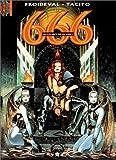 666, Tome 2 - Allegro demonio