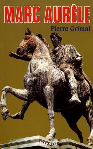 Marc Aurle