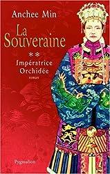 Impératrice Orchidée, Tome 2 : La Souveraine