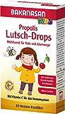 Propolis Lutsch-Drops (45 g)