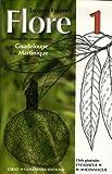 Image de Flore illustrée des phanérogames de Guadeloupe et de Martinique : Pack en 2 Volumes