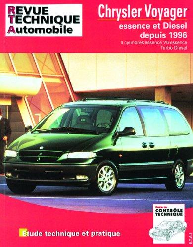 Tap N  380.1 Chrysler Voyager Es/Diesel Après 96