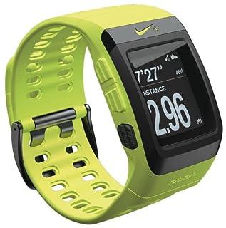 Nike+ SportWatch GPS powered by TomTom - Volt (B007PBJXVO) | Amazon price tracker / tracking, Amazon price history charts, Amazon price watches, Amazon price drop alerts