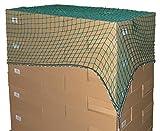 Kerbl 37261 Abdecknetz 30 mm Maschenweite / 1.8 mm Materialstärke, 2 x 3.5 m