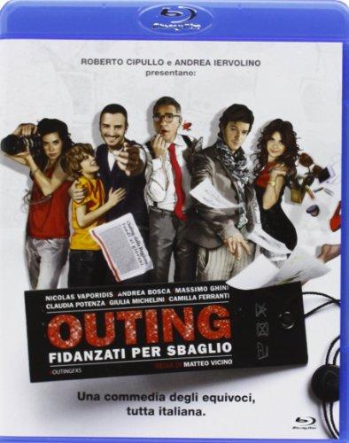 Outing Fidanzati per Sbaglio (Blu-ray)