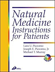 Natural Medicine Instructions for Patients