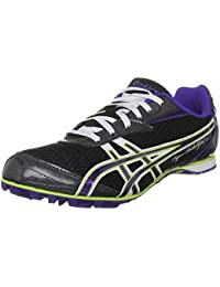 Asics zapatos de atletismo Spikes Hyper Rocket Girl XC Mujer/Niños 7536 Art. G154N