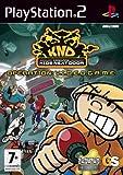 Codename: Kids Next Door (PS2)