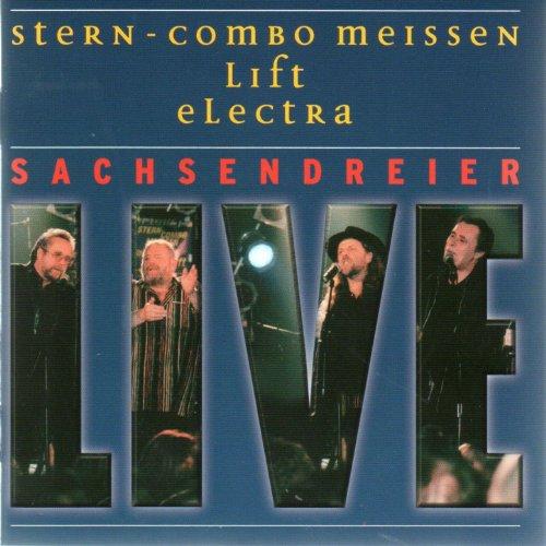 Sachsendreier. Live