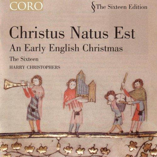 Christus Natus Est: An Early E...