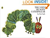 #8: The Very Hungry Caterpillar