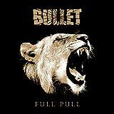 Bullet: Full Pull [Vinyl LP] (Vinyl)