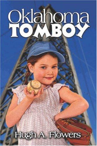 Oklahoma Tomboy Cover Image