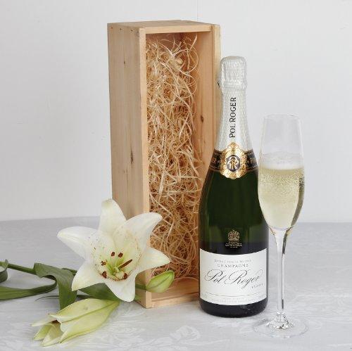 hay-hampers-pol-roger-brut-reserve-champagne-non-vintage-in-wooden-box-75-cl