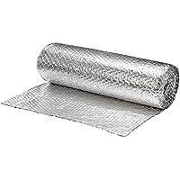 Thermawrap - Aplique para aislamiento del hogar (600 mm x 75 m x 37 mm)