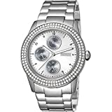 Esprit ES105912004 Analog Silver Dial Women's Watch (ES105912004)