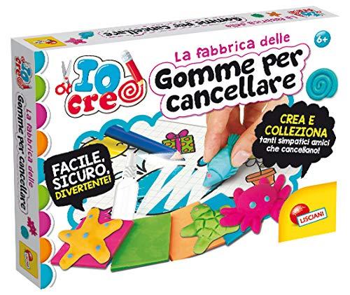 Lisciani Giochi 77045 Gioco per Bambini La Fabbrica delle Goe da Cancellare