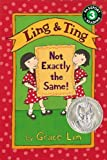 Ling & Ting: Not Exactly the Same! (Passport to Reading Level 3) by Lin, Grace (2011) Paperback