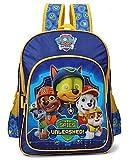#10: Paw Patrol Spies School Bag 12 inch