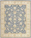 Nain Trading Ziegler Farahan 300x249 Orientteppich Teppich Grau/Beige Handgeknüpft Pakistan