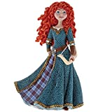 Disney Showcase Merida Figurine