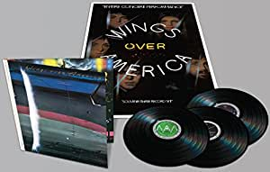 Wings Over America [VINYL]
