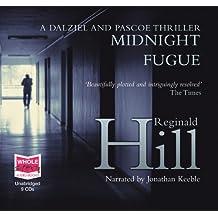 Midnight Fugue (unabridged audiobook)
