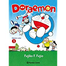 Doraemon Color nº 01/06 [Manga] (Manga Kodomo)