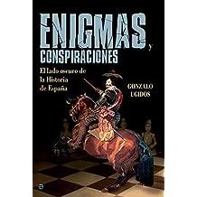 Enigmas y conspiraciones (Historia)