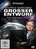 Stephen Hawkings großer Entwurf - Eine neue Erklärung des Universums - Mit Stephen Hawking