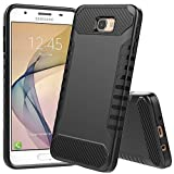 Galaxy On5 2016 Case,Galaxy J5 Prime Case, JDBRUIAN [Shock