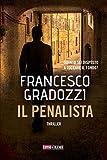 Il penalista (Fanucci Editore)