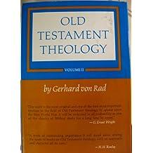 Old Testament Theology Vol 2